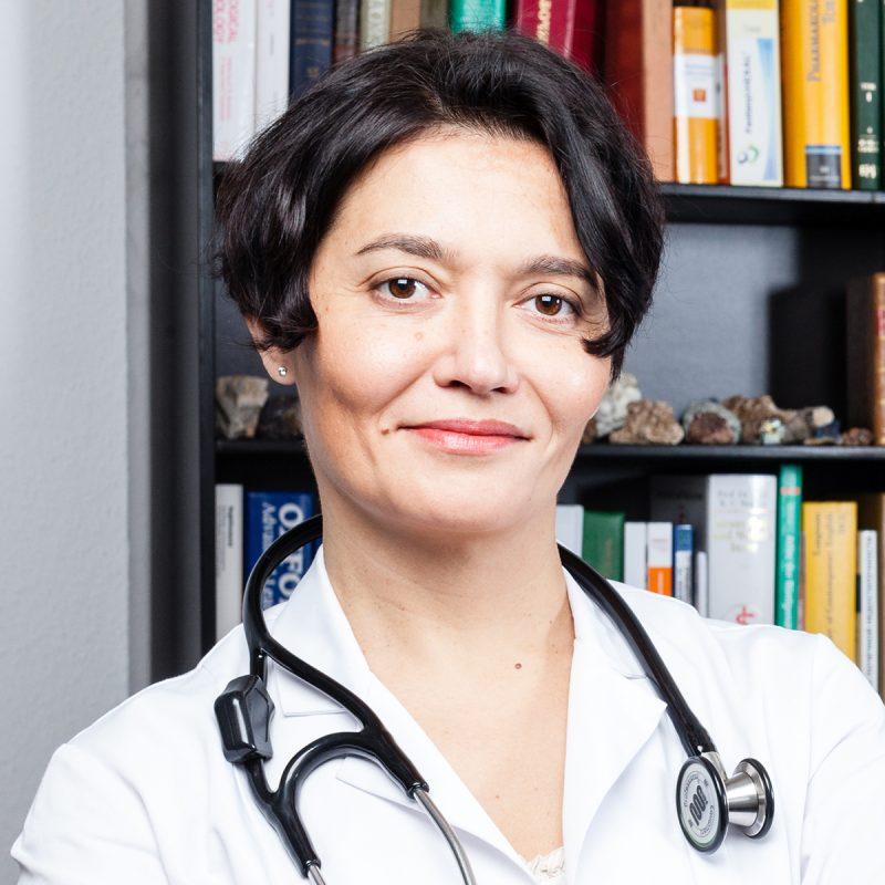 Irina Dieterle
