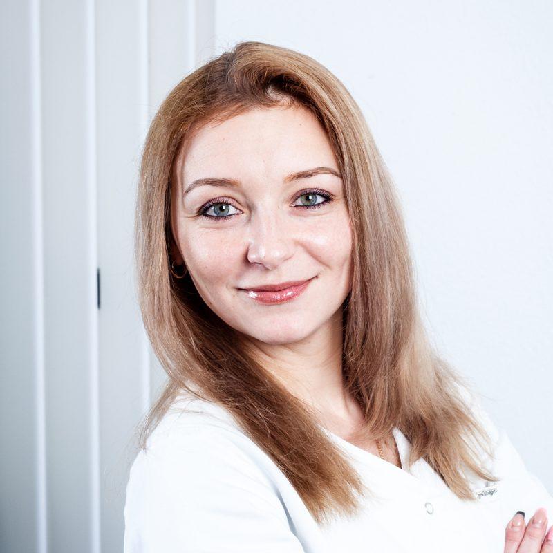 Ирина Григорян